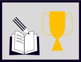 Concours de roman 2021 et 2022