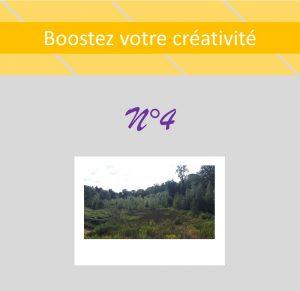Boostez créativité photo